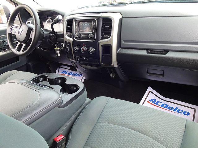 2015 Ram 2500 SLT Madison, NC 37