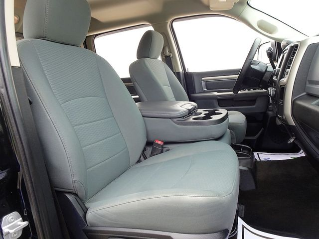 2015 Ram 2500 SLT Madison, NC 40