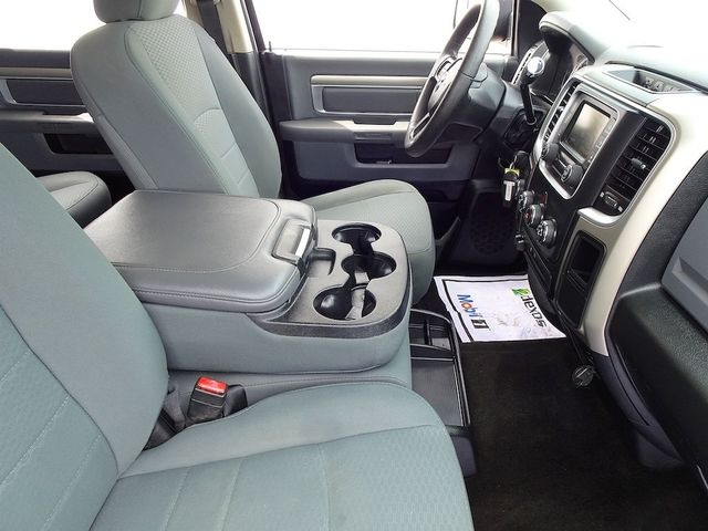 2015 Ram 2500 SLT Madison, NC 41