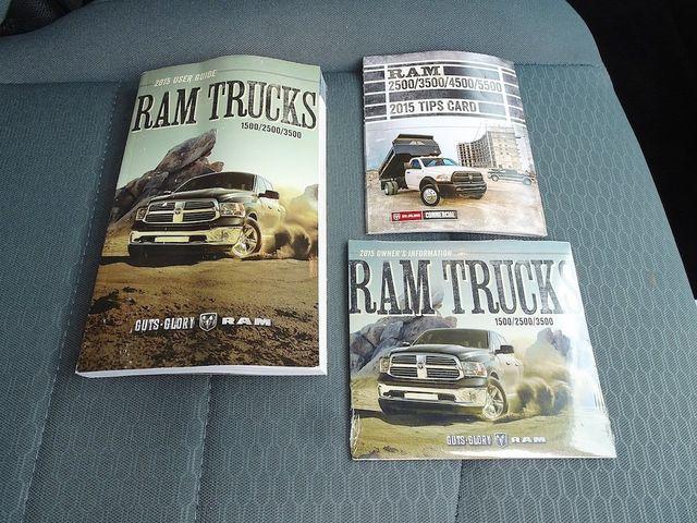 2015 Ram 2500 SLT Madison, NC 45