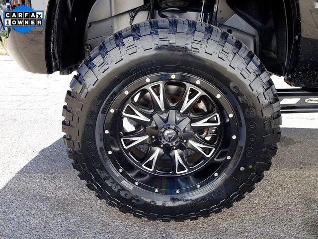 2015 Ram 2500 Longhorn Limited Madison, NC 10