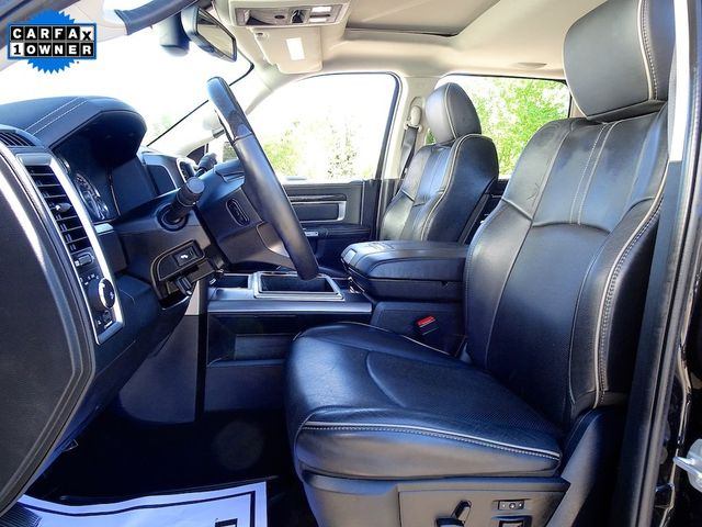 2015 Ram 2500 Longhorn Limited Madison, NC 32