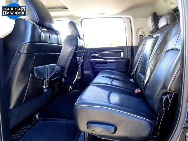 2015 Ram 2500 Longhorn Limited Madison, NC 35