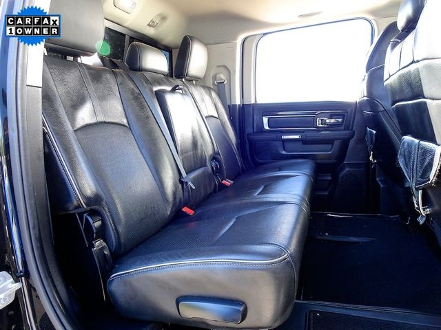 2015 Ram 2500 Longhorn Limited Madison, NC 39