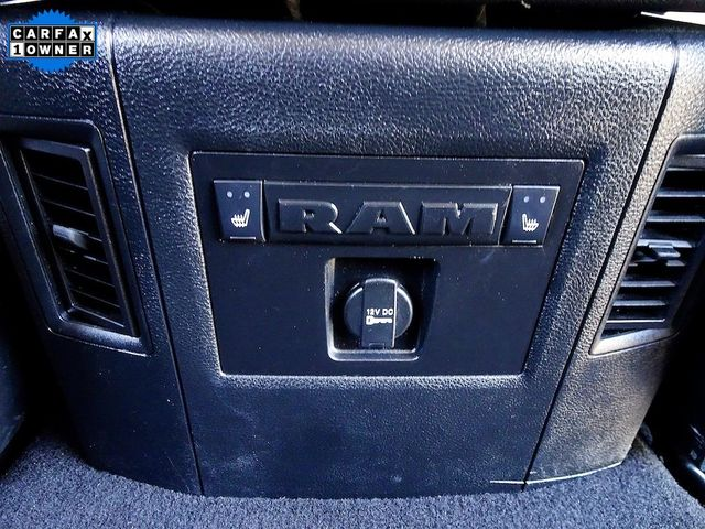 2015 Ram 2500 Longhorn Limited Madison, NC 41