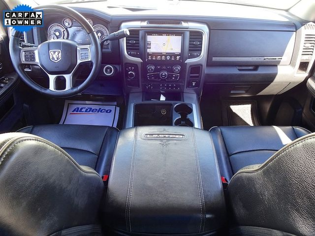 2015 Ram 2500 Longhorn Limited Madison, NC 42