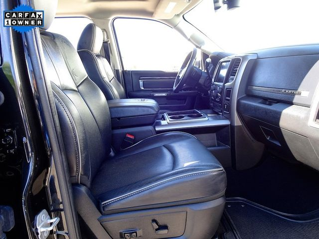 2015 Ram 2500 Longhorn Limited Madison, NC 46