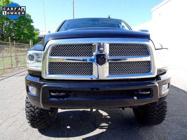 2015 Ram 2500 Longhorn Limited Madison, NC 7