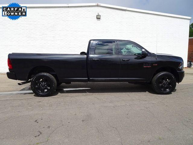 2015 Ram 2500 Big Horn Madison, NC 1