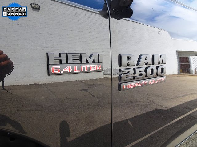 2015 Ram 2500 Big Horn Madison, NC 10