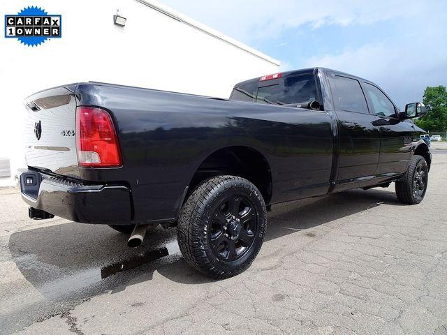 2015 Ram 2500 Big Horn Madison, NC 2