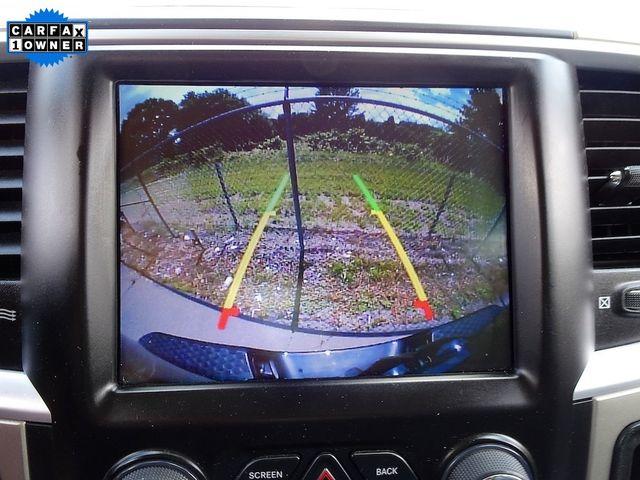 2015 Ram 2500 Big Horn Madison, NC 20