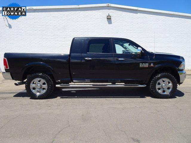 2015 Ram 2500 Laramie Madison, NC 1