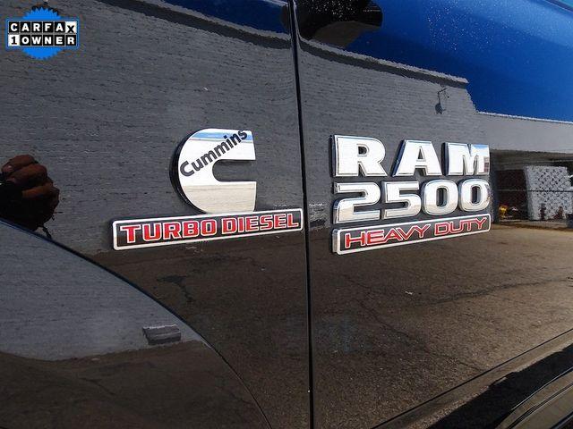 2015 Ram 2500 Laramie Madison, NC 11