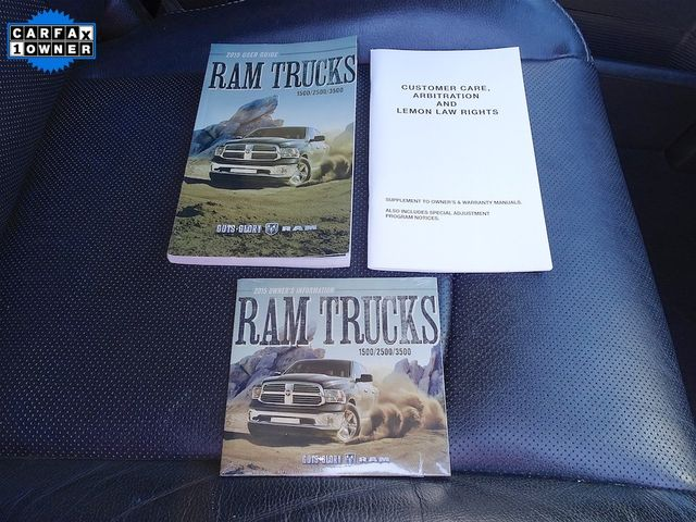 2015 Ram 2500 Laramie Madison, NC 49
