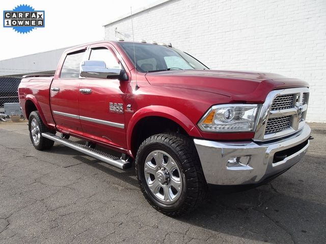 2015 Ram 2500 Laramie Madison, NC 7
