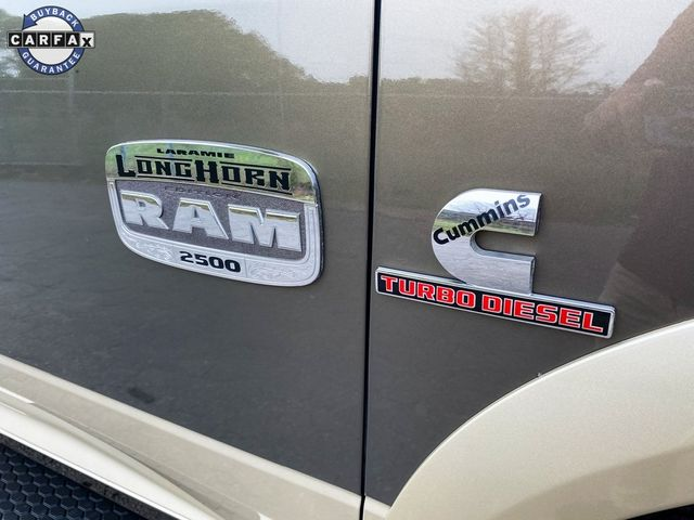 2015 Ram 2500 Longhorn Madison, NC 9