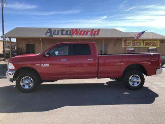 2015 Dodge Ram 2500 4x4 SLT Lone Star in Marble Falls, TX 78654