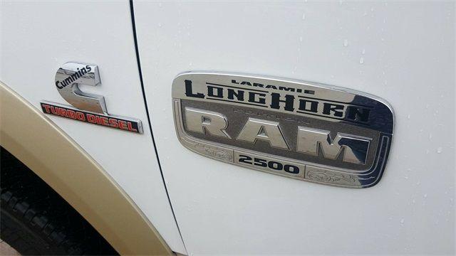 2015 Ram 2500 Laramie Longhorn in McKinney Texas, 75070