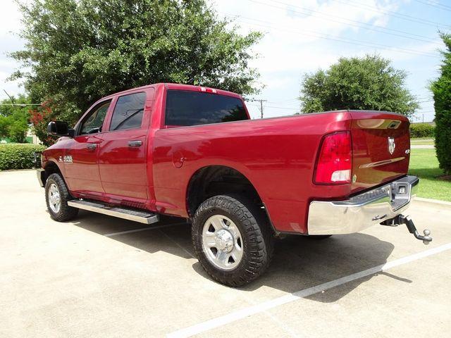 2015 Ram 2500 Tradesman in McKinney, Texas 75070