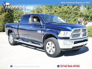 2015 Ram 2500 Laramie in McKinney, Texas 75070