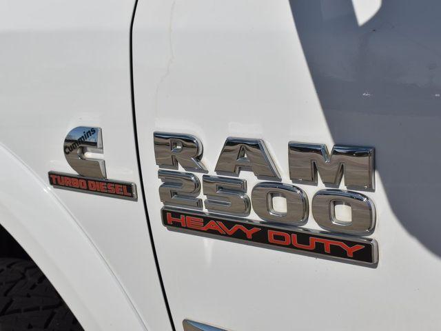 2015 Ram 2500 Laramie Longhorn in McKinney, Texas 75070