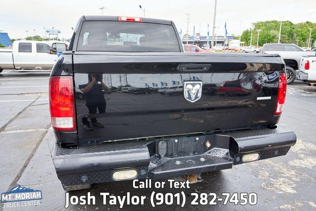2015 Ram 2500 Tradesman in Memphis, Tennessee 38115