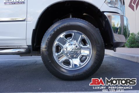 2015 Ram 2500 SLT 4x4 Dodge Ram 2500 4WD Crew Cab | MESA, AZ | JBA MOTORS in MESA, AZ