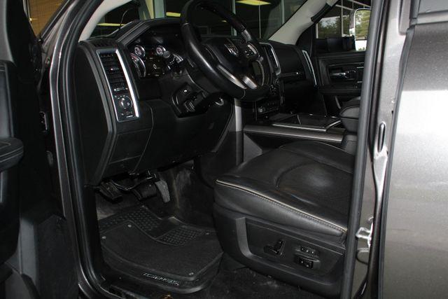 2015 Ram 2500 Laramie Limited Crew Cab 4x4 - AIR SUSPENSION! Mooresville , NC 36
