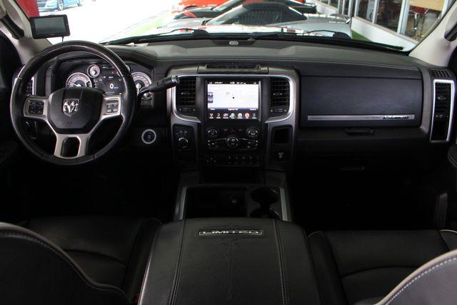 2015 Ram 2500 Laramie Limited Crew Cab 4x4 - AIR SUSPENSION! Mooresville , NC 35