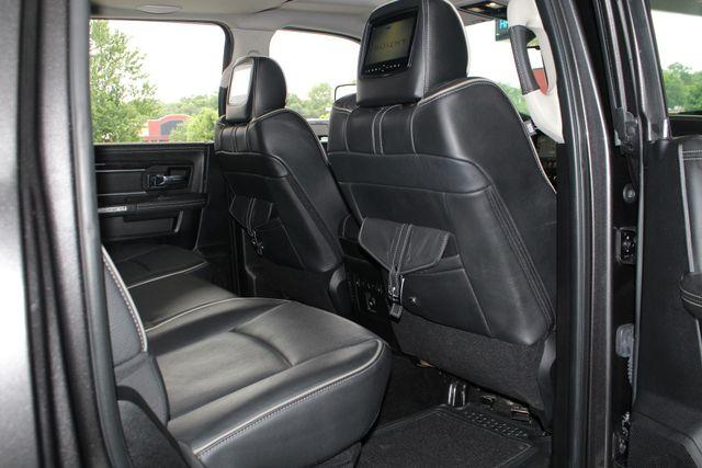 2015 Ram 2500 Laramie Limited Crew Cab 4x4 - AIR SUSPENSION! Mooresville , NC 48
