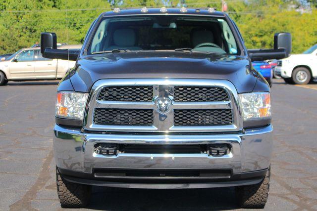2015 Ram 2500 Crew Cab 4x4 - BLUETOOTH - FIBERGLASS TOPPER! Mooresville , NC 15