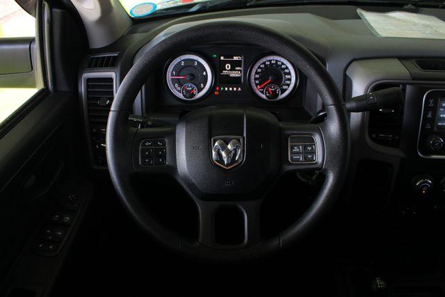 2015 Ram 2500 Crew Cab 4x4 - BLUETOOTH - FIBERGLASS TOPPER! Mooresville , NC 5
