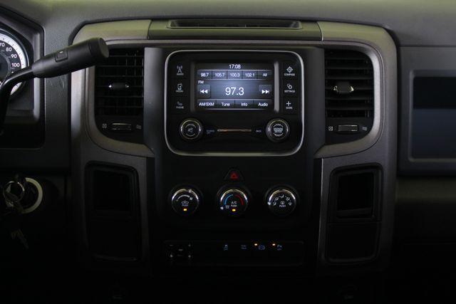 2015 Ram 2500 Crew Cab 4x4 - BLUETOOTH - FIBERGLASS TOPPER! Mooresville , NC 9