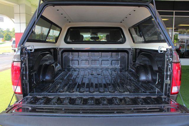 2015 Ram 2500 Crew Cab 4x4 - BLUETOOTH - FIBERGLASS TOPPER! Mooresville , NC 17