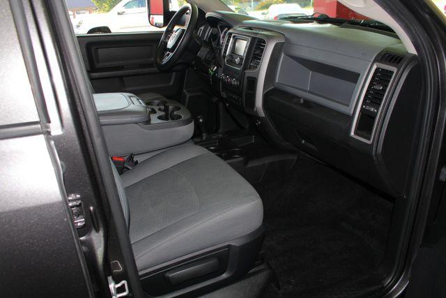 2015 Ram 2500 Crew Cab 4x4 - BLUETOOTH - FIBERGLASS TOPPER! Mooresville , NC 30