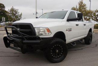 2015 Ram 2500 Tradesman in New Braunfels, TX 78130
