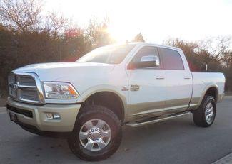 2015 Ram 2500 Longhorn in New Braunfels, TX 78130