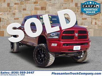2015 Ram 2500 Lone Star | Pleasanton, TX | Pleasanton Truck Company in Pleasanton TX
