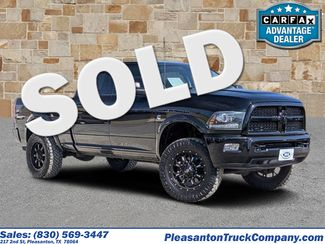 2015 Ram 2500 Laramie | Pleasanton, TX | Pleasanton Truck Company in Pleasanton TX