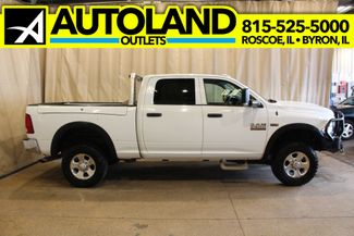 2015 Ram 2500 Tradesman Power wagon 4x4 in Roscoe, IL 61073