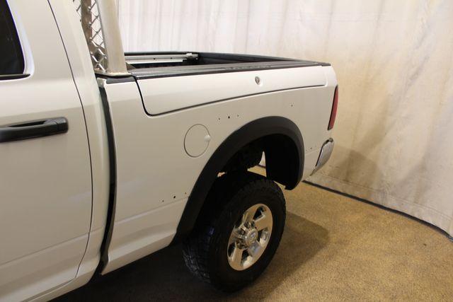 2015 Ram 2500 Tradesman Power wagon 4x4 in Roscoe, IL 61073