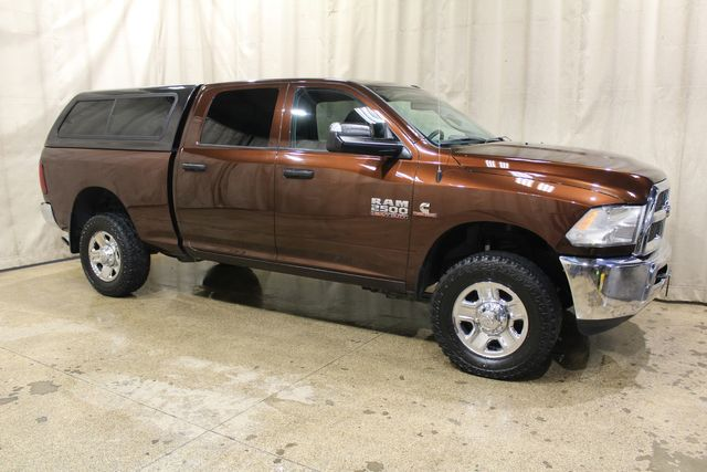 2015 Ram 2500 Tradesman Diesel manual 4x4 in Roscoe, IL 61073
