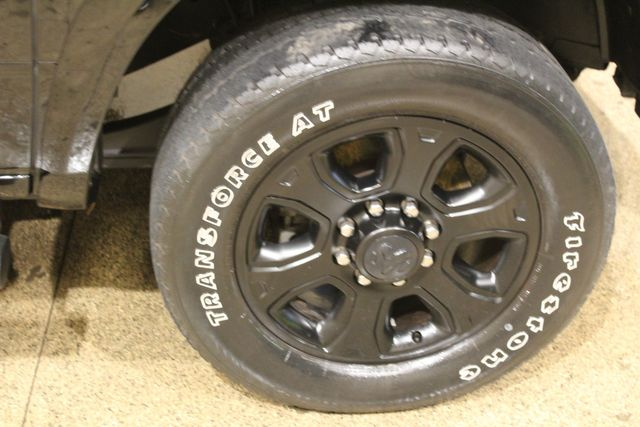 2015 Ram 2500 Laramie 4x4 Manual Diesel in Roscoe, IL 61073