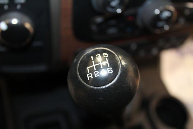 2015 Ram 2500 Laramie Diesel 4x4 Manual 6 speed in Roscoe, IL 61073