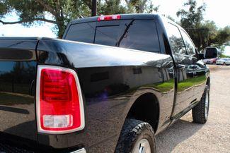2015 Ram 2500 Laramie Crew 4X4 6.7L Cummins Diesel Auto Sealy, Texas 10