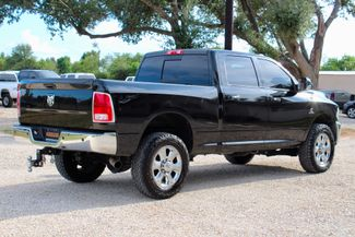 2015 Ram 2500 Laramie Crew 4X4 6.7L Cummins Diesel Auto Sealy, Texas 11