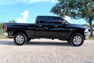 2015 Ram 2500 Laramie Crew 4X4 6.7L Cummins Diesel Auto Sealy, Texas 12