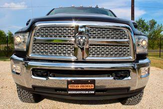 2015 Ram 2500 Laramie Crew 4X4 6.7L Cummins Diesel Auto Sealy, Texas 13