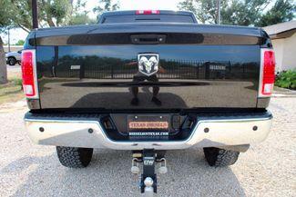 2015 Ram 2500 Laramie Crew 4X4 6.7L Cummins Diesel Auto Sealy, Texas 15